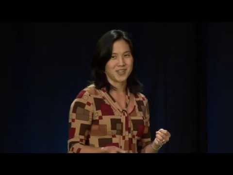 TEDxBlue - Angela Lee Duckworth, Ph.D - 10/18/09