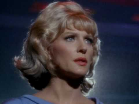 Star Trek TOS: What are little girls made of?