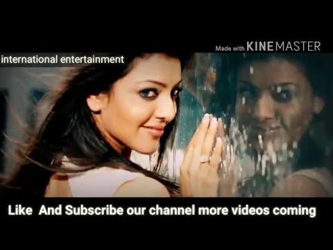 Kajal Agarwal Hot Sexy Dance Hottest Sexiest Dance
