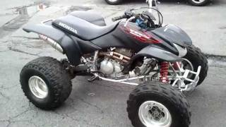 6. 2006 Honda TRX 400EX For Sale!