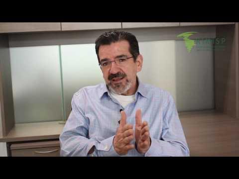 Isidro Soloaga de la Universidad Iberoamericana