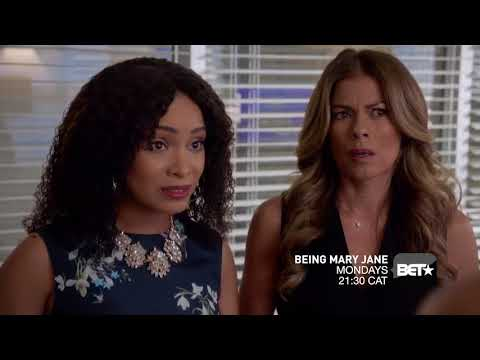 Being Mary Jane Ep 6 Promo