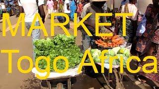 Kara Market