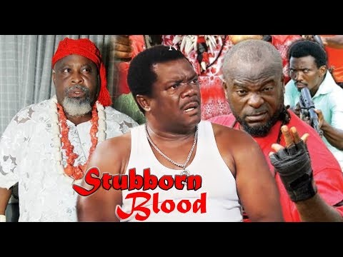 Stubborn Blood Part 1 - Kevin Ikeduba & Labista Latest Nollywood Movies
