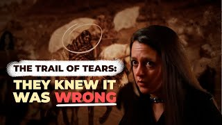 The Trail of Tears: They Knew It Was Wrong Video Thumbnail