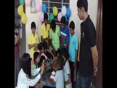 Impact Guru - Let's Educate Deaf & Dumb Childern