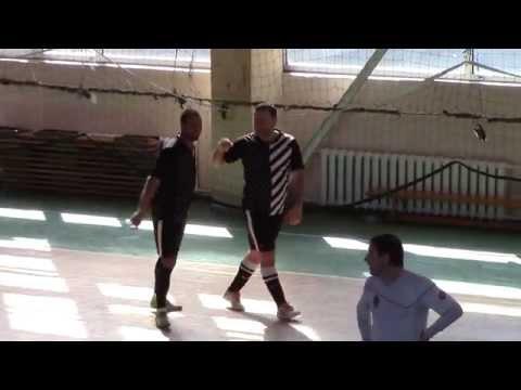 Дорофеев Алексей (U.F.C.) 15.03.2015