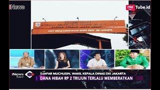 Video Kisruh Dana Hibah Sampah Rp2 Triliun, Bekasi 'Merampok' DKI? - iNews Sore 22/10 MP3, 3GP, MP4, WEBM, AVI, FLV Oktober 2018