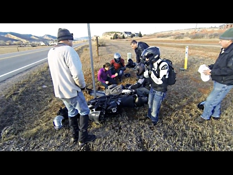 MOTORCYCLE CRASHES & ROAD RAGE || ANGRY PEOPLE vs. DIRT BIKE ||
