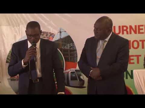 COTE D'IVOIRE: Débat final pour proposer des solution réalisables :PME - Etat Grandes
