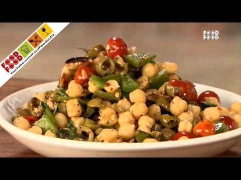 Cook smart archives page 6 of 9 food food chickpea salad with roasted vegetables cook smart with sanjeev kapoor cook light and healthy meals forumfinder Images