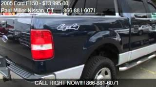 2005 Ford F150 XLT - for sale in Fairfield, CT 06825