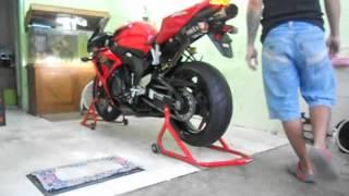8. Moge Honda CBR 1000RR 2007 Euro spec 99% ( istimewa )