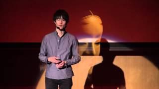 【聴きたいから黙る】インタビュアーが教える相手の心の内を引き出すコツ 田中嘉氏 TEDxKeio
