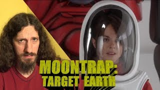 Nonton Moontrap: Target Earth Review Film Subtitle Indonesia Streaming Movie Download