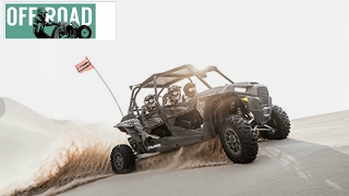 5. Polaris RZR XP 4 TURBO EPS