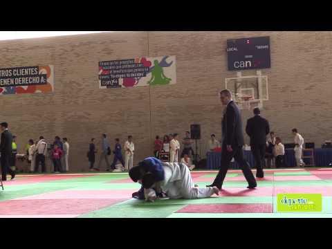 Judo 3ª Jornada JDN Infantil Masc (1)
