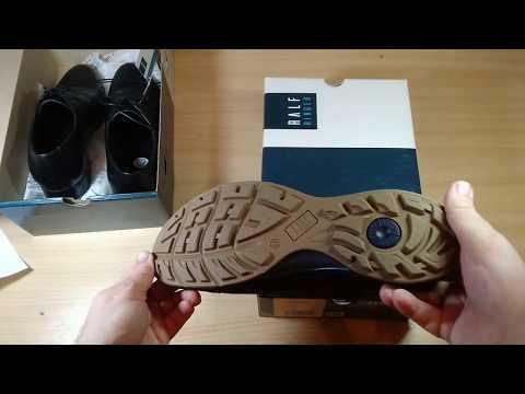 Ralf Ringer - обувь для всей семьи. Обзор ввгодной покупки. видео