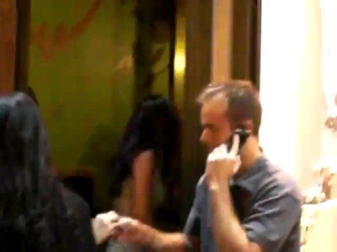 WATCH: Guy Mocks Bouncer's Job & It's Hilarious!