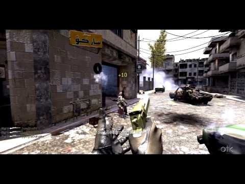 CoD4 | Amusiam by AFETY