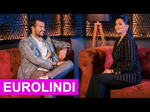 Labi ft Saranda Tahiri - Jeto ne mua ( Eurolindi - OFFICIAL 4K )