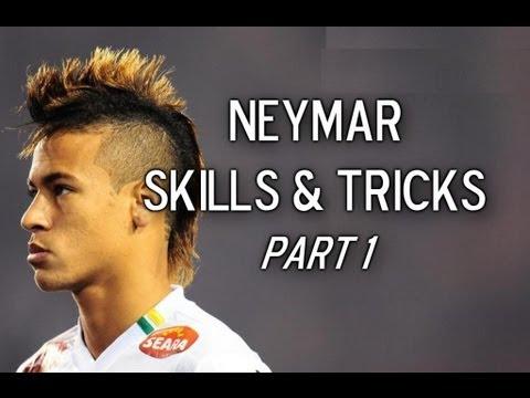 neymar - tributo