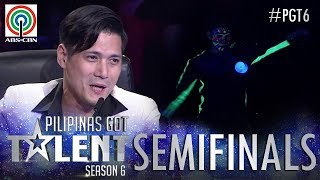 Video Pilipinas Got Talent 2018 Semifinals: Miggy Hizon - Yoyo Tricks MP3, 3GP, MP4, WEBM, AVI, FLV April 2018