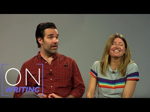"""We Have the Same Lunch Every Day"" 