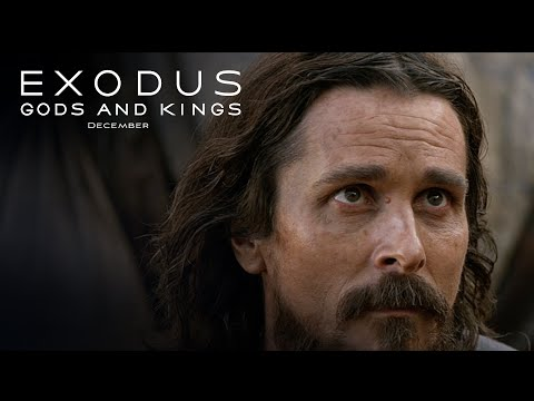 Exodus: Gods and Kings TV Spot 'Faith'
