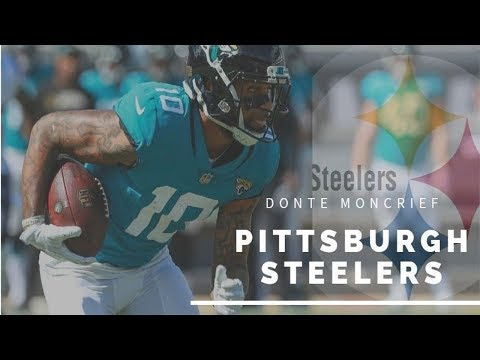 """Donte Moncrief 