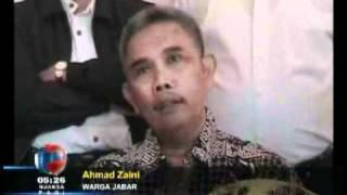 Video Ahmad Zaini, Terkaya di Dunia ,Wakafkan Kekayaan untuk Bangsa MP3, 3GP, MP4, WEBM, AVI, FLV Januari 2019