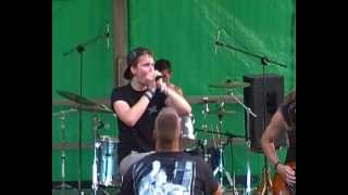 Video TRIBE - FREE LIFE - live in Turňa nad Bodvou