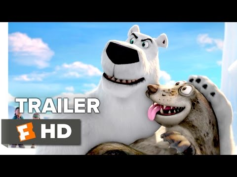 WATCH: Trailer for Norm of the North