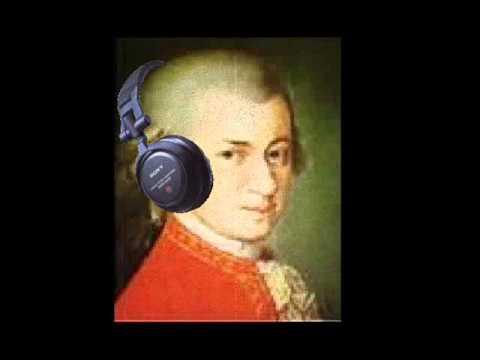 Mozart - Lacrimosa (DnB Remix)