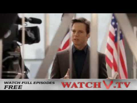 """V"" TV Series (2009) A Bright New Day - Season 1 Episode 3 Sneak Peek"