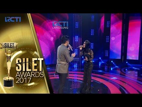 Cakra Khan Feat Syahrini Seluruh Cinta | Silet Awards 2017