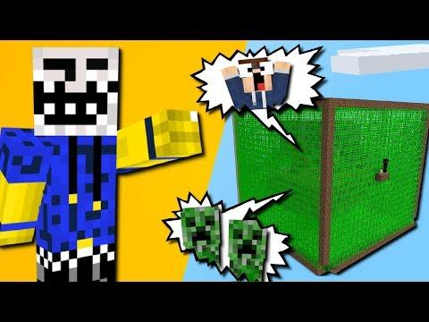 Die WELTENBOSS DIMENSION Minecraft CHAOS DeutschHD - Minecraft timerain spielen
