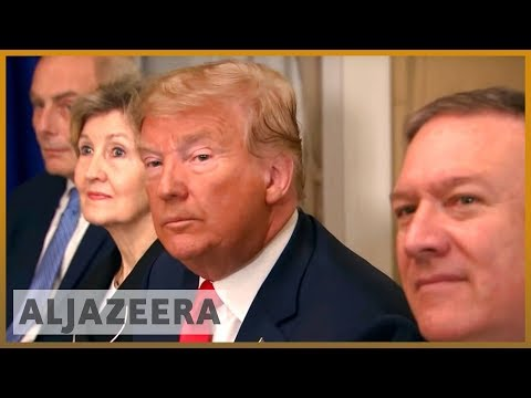 🇩🇪 🇷🇺 NATO summit: Trump says Germany is 'totally controlled' by Russia | Al Jazeera English