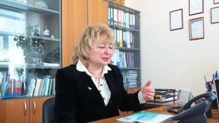 Биоимплантаты Лиопласт. Интервью с Л.Т. Воловой. Часть 2