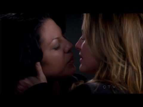 Callie & Arizona (Grey's Anatomy) - All In