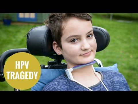la ragazza paralizzata dopo il vaccino hpv che canta e commuove il mondo