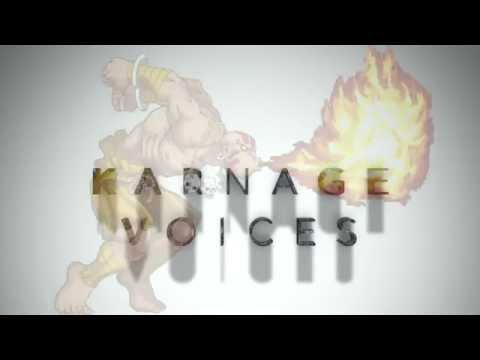 Karnage Voices
