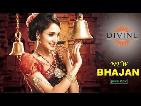 New Bhakti Songs : Soulful Bhajan Collection (HQ) - Udit Narayan | Juke Box