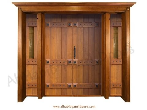 Design A Door pella provides tools and resources to get you started Wooden Main Doors Design For Home