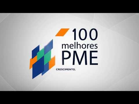 Lançamento da Quinta Edição | Prémio 100 Melhores PME- Peça Informativa STV - 100melhorespmme