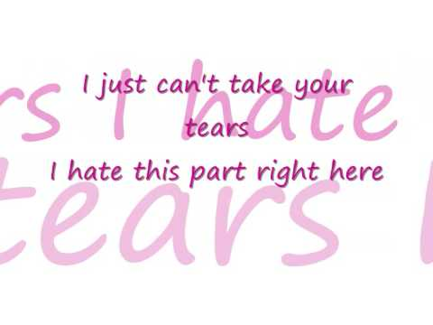 Pussycat dolls-i hate this part right here w/ lyrics