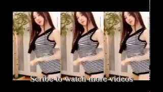 House Music Remix Cewek Cantik Korea Bergoyang