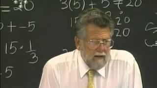 Lecture 22: Math 020 Pre Algebra
