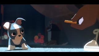 Nonton Disney S Feast   Special Look Film Subtitle Indonesia Streaming Movie Download