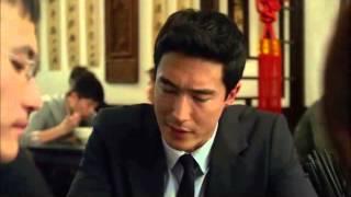 Nonton Shanghai Calling   Scene In Noodle Restaurant Film Subtitle Indonesia Streaming Movie Download